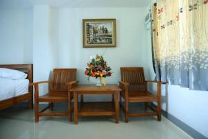 Siya House Hotel, Отели  Чианграй - big - 13