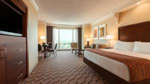 Horseshoe Bossier Casino & Hotel, Курортные отели  Бошьер-Сити - big - 4