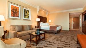 Horseshoe Bossier Casino & Hotel, Resort  Bossier City - big - 34