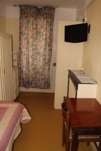 シングルルーム 共用トイレ