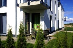 Villa Calm Sailing, Apartmanok  Börgerende-Rethwisch - big - 53