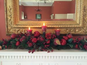 Blairgowrie House, Bed and breakfasts  Cambridge - big - 76