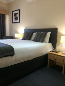 Comfort Inn & Suites Sombrero, Motely  Adelaide - big - 4