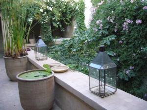 Dar Zahia, Guest houses  Taroudant - big - 18