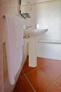 Apartamentos Os Descobrimentos, Ferienparks  Burgau - big - 21