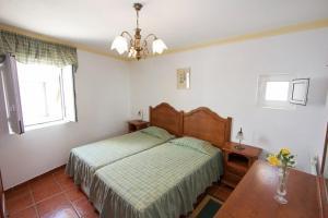 Apartamentos Os Descobrimentos, Dovolenkové parky  Burgau - big - 14