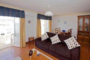 Apartamentos Os Descobrimentos, Dovolenkové parky  Burgau - big - 12