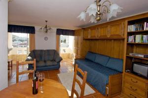 Apartamentos Os Descobrimentos, Dovolenkové parky  Burgau - big - 8