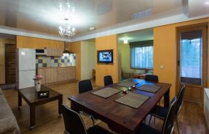 Abariaus Apartamentai, Ferienwohnungen  Druskininkai - big - 24