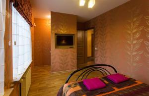 Abariaus Apartamentai, Ferienwohnungen  Druskininkai - big - 57