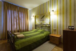 Abariaus Apartamentai, Ferienwohnungen  Druskininkai - big - 59