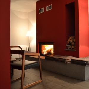 Villa Franca, Hotel  Nago-Torbole - big - 169