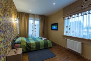 Abariaus Apartamentai, Ferienwohnungen  Druskininkai - big - 65
