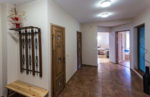 Abariaus Apartamentai, Ferienwohnungen  Druskininkai - big - 68