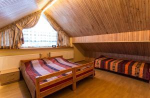 Abariaus Apartamentai, Ferienwohnungen  Druskininkai - big - 70