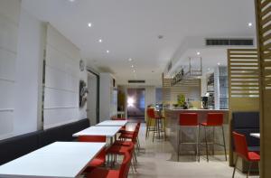 Villa Franca, Hotel  Nago-Torbole - big - 115