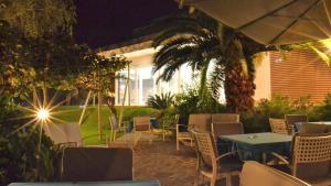 Villa Franca, Hotel  Nago-Torbole - big - 168