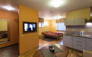 Abariaus Apartamentai, Ferienwohnungen  Druskininkai - big - 22