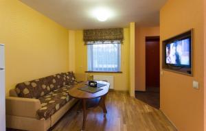 Abariaus Apartamentai, Ferienwohnungen  Druskininkai - big - 73