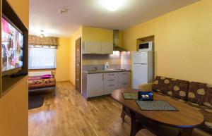 Abariaus Apartamentai, Ferienwohnungen  Druskininkai - big - 74