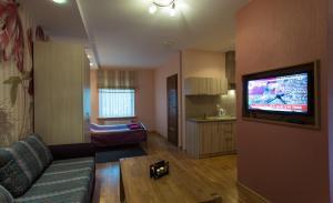 Abariaus Apartamentai, Ferienwohnungen  Druskininkai - big - 76
