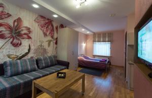 Abariaus Apartamentai, Ferienwohnungen  Druskininkai - big - 77