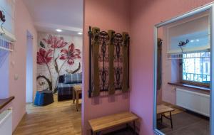 Abariaus Apartamentai, Ferienwohnungen  Druskininkai - big - 78