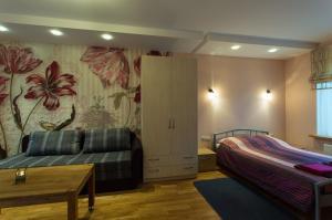 Abariaus Apartamentai, Ferienwohnungen  Druskininkai - big - 21