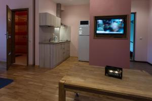 Abariaus Apartamentai, Ferienwohnungen  Druskininkai - big - 79