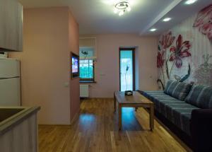 Abariaus Apartamentai, Ferienwohnungen  Druskininkai - big - 80
