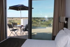 Hotel O Gato, Hotely  Odivelas - big - 27