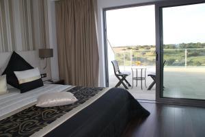 Hotel O Gato, Hotely  Odivelas - big - 28