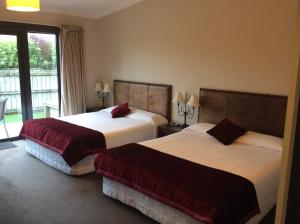 Gateway Motor Inn, Motely  Masterton - big - 17