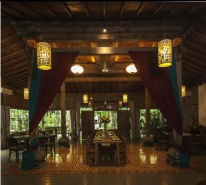 Rumah Batu Villa & Spa, Hotel  Solo - big - 69