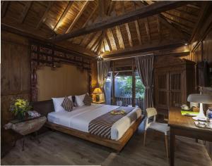 Rumah Batu Villa & Spa, Hotel  Solo - big - 6