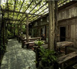 Rumah Batu Villa & Spa, Hotel  Solo - big - 54