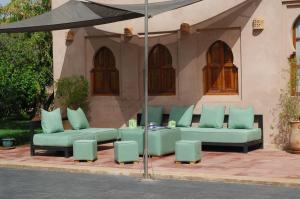 Maidan El Arsa, Affittacamere  Oulad Mazoug - big - 34