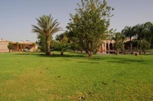 Maidan El Arsa, Affittacamere  Oulad Mazoug - big - 29