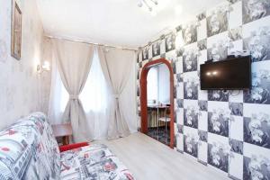 ROTAS On Moskovsky 165, Апартаменты  Санкт-Петербург - big - 9