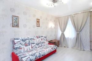 ROTAS On Moskovsky 165, Apartmány  Petrohrad - big - 8