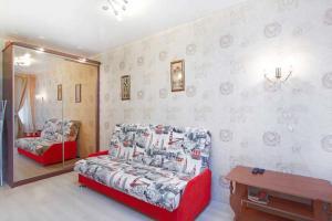 ROTAS On Moskovsky 165, Apartmány  Petrohrad - big - 7