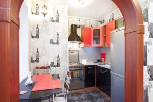 ROTAS On Moskovsky 165, Apartments  Saint Petersburg - big - 5