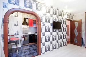 ROTAS On Moskovsky 165, Apartmány  Petrohrad - big - 2