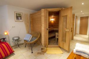 Appartements Erhol dich gut, Ferienwohnungen  Leutasch - big - 17