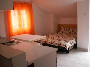 Apartments Odzic, Apartmanok  Tivat - big - 3
