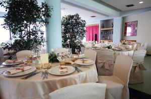 Rada Siri, Hotely  Montepaone - big - 45