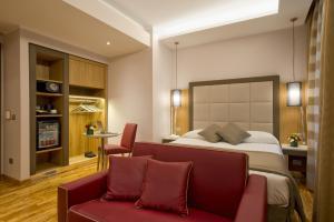 Hotel Giolli Nazionale - AbcAlberghi.com