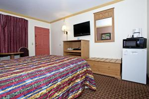 National 9 Inn - Placerville, Hotels  Placerville - big - 22