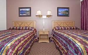 National 9 Inn - Placerville, Hotels  Placerville - big - 20