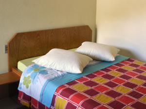 Pousada Le Charme de La Ville, Hotely  Caxias do Sul - big - 13